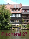 Vacation home rental Bamberg Fischerei 27