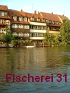 Vacation home rental Bamberg Fischerei 31